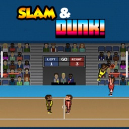 Slam & Dunk
