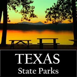 Texas State Parks!