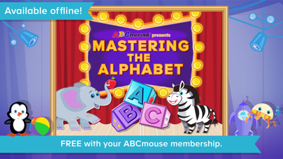 Mastering the Alphabet-0
