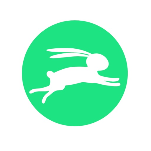 Rabbit: Asian Food Delivery