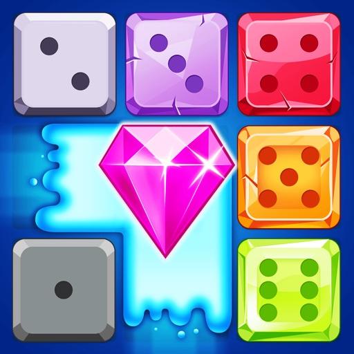 Jewel Merge Plus – Jewel Games