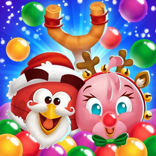 Angry Birds POP! iOS App