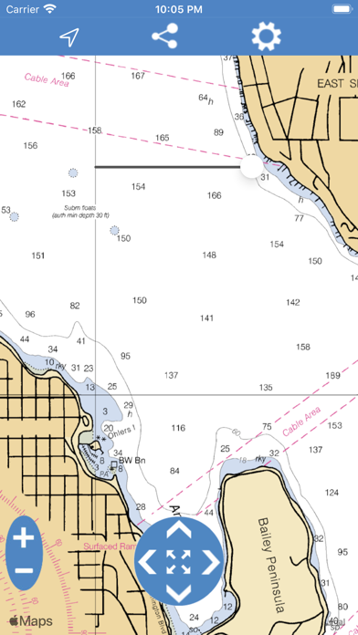 Screenshot for Lake Washington (Seattle) Boat in South Africa App Store