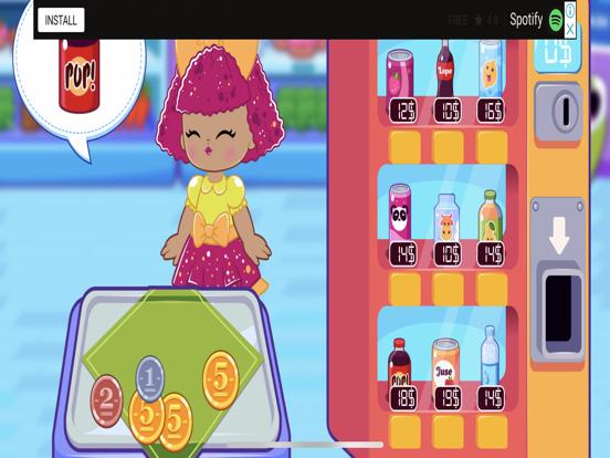 LOL Cute Doll in Supermarket screenshot 7