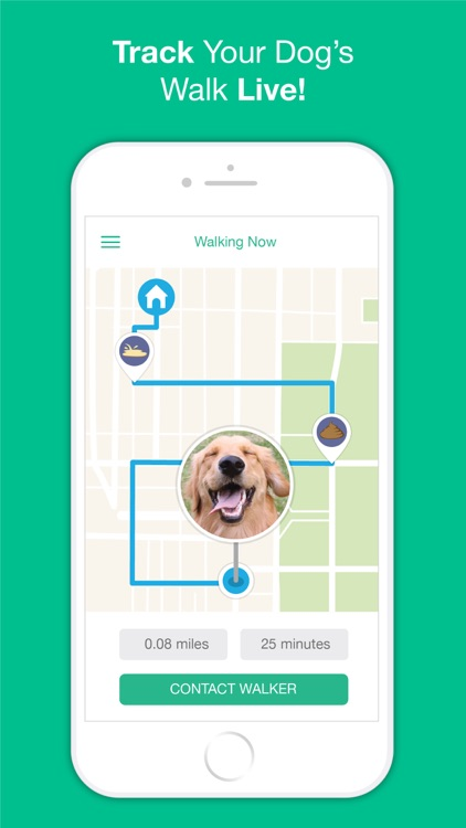 Wag! - Instant Dog Walkers by Wag Labs, Inc