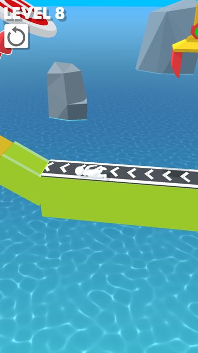 Ragdoll Lander screenshot 4