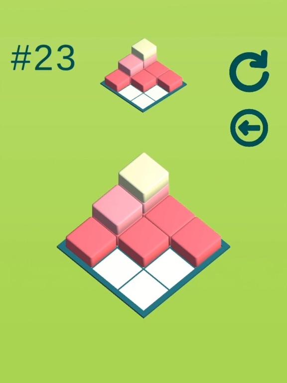 Block Match 3D screenshot 3