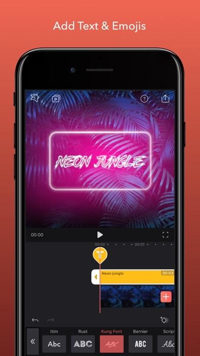 Enlight Videoleap Video Editor app image