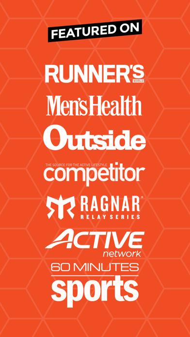 The Run Experience: Run Plansのおすすめ画像9
