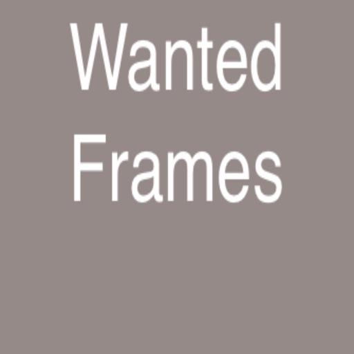 WantedFrames icon