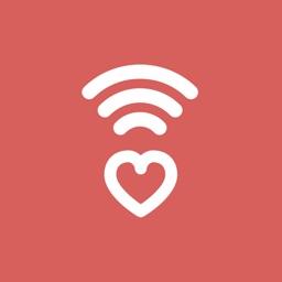 Glaries - Dating App