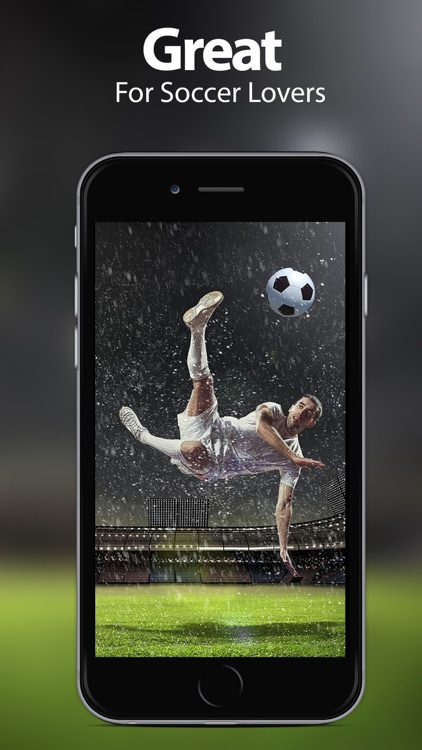Soccer WallPapers & Themes