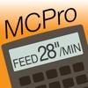 Machinist Calc Pro