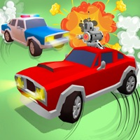 Codes for Crazy Driver Game Police Chase Hack