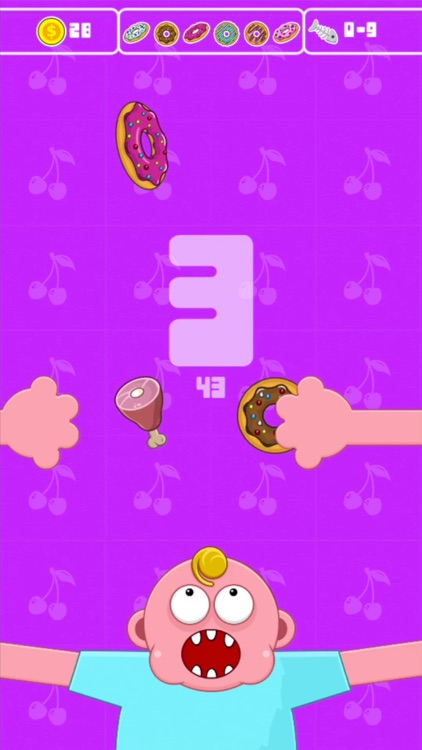 Eat Wave screenshot-3