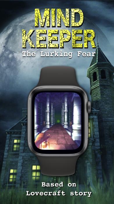 Mindkeeper : The Lurking Fear screenshot 5