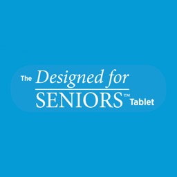 Seniors Tablet Connect