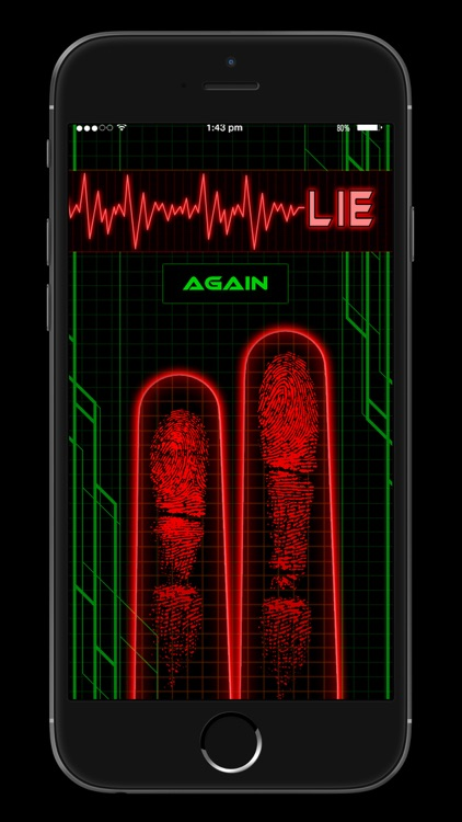 Truth and Lie Detector -
