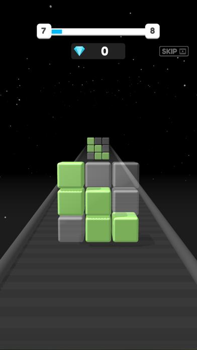Block Puzzle 3D! screenshot 5