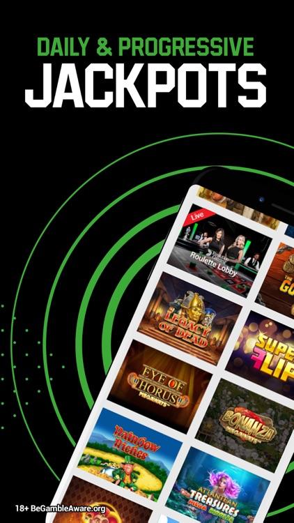 Unibet Casino – Slots & Games screenshot-6