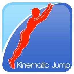 Kinematic Lab Jump