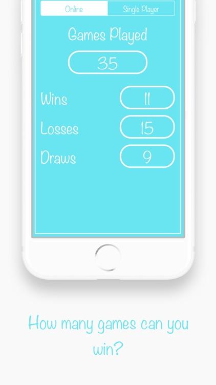 Tic Tac Toe by UNAR Labs screenshot-7