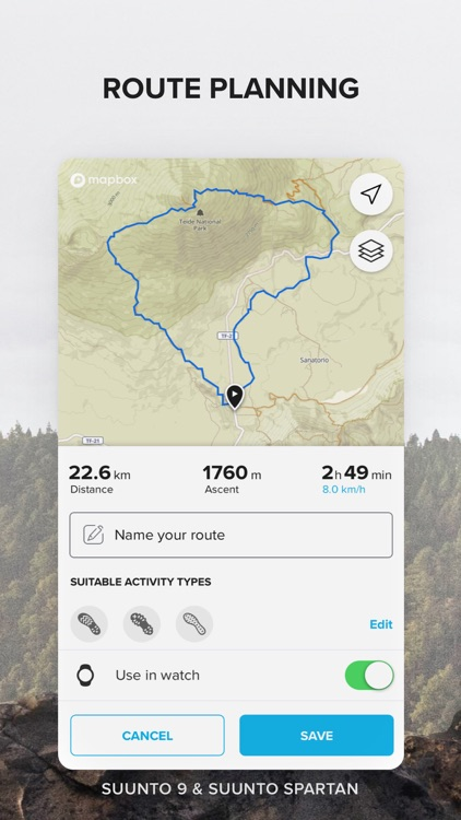 Suunto screenshot-4