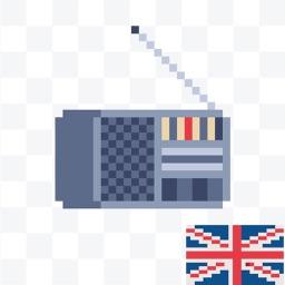 UK Radio Channels