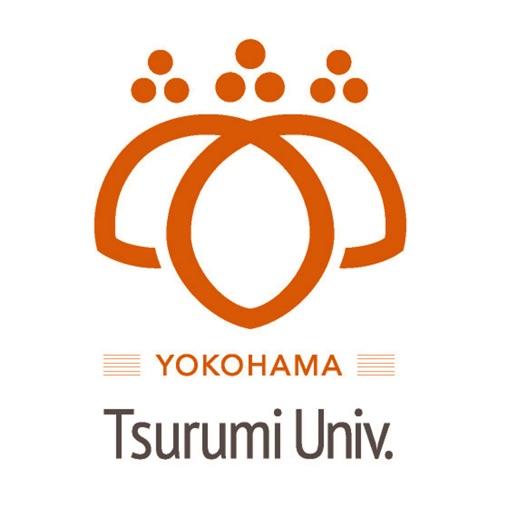 鶴見大学 スクールアプリ