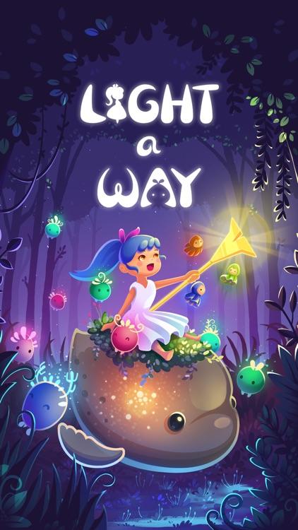 Light a Way screenshot-5
