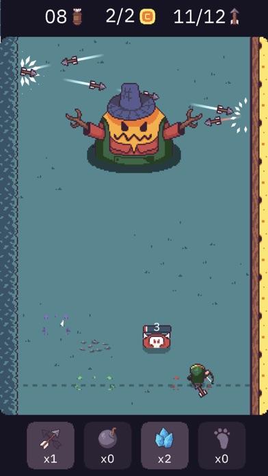 Bouncy Arrows screenshot 6