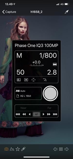 Capture Pilot on the App Store
