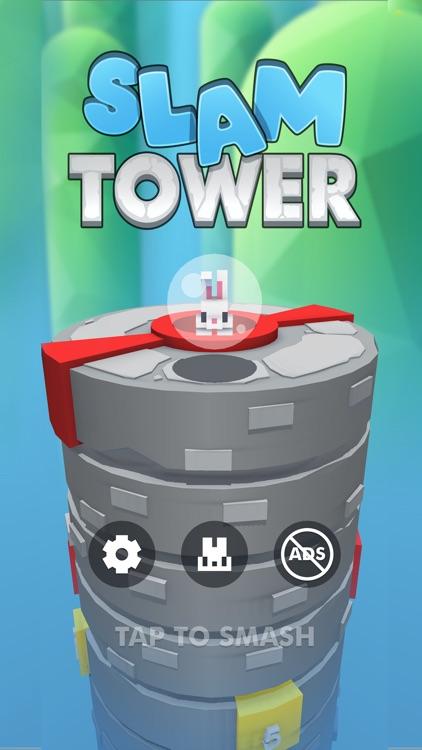 Slam Tower