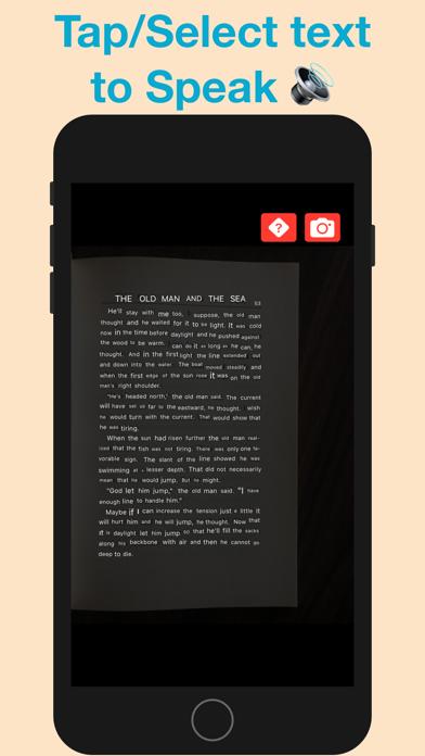 I Read For You Screenshots
