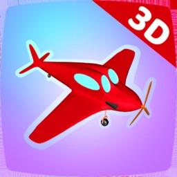 Rocket Shooter 3D