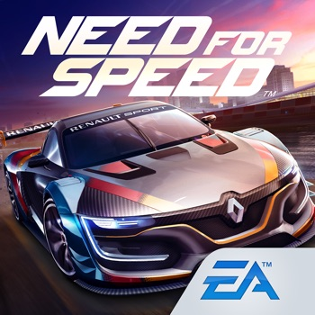 No Jailbreak Required] [iOS 12 Support] Need for Speed No