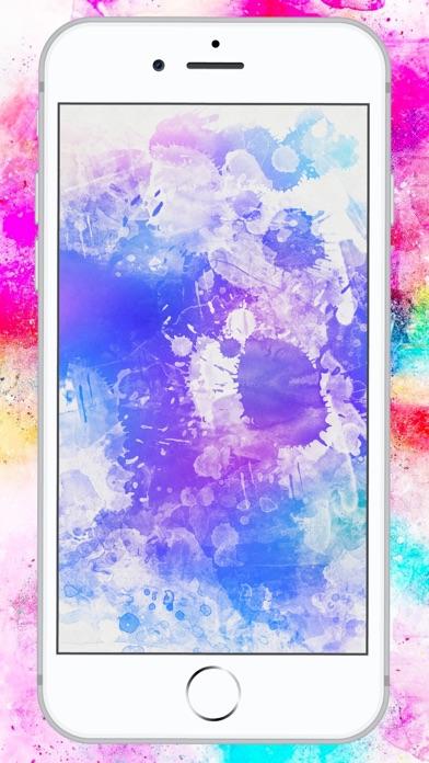 Infinite Art Wallpapers screenshot 3