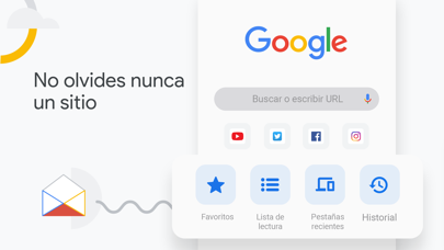 Descargar Google Chrome para Android