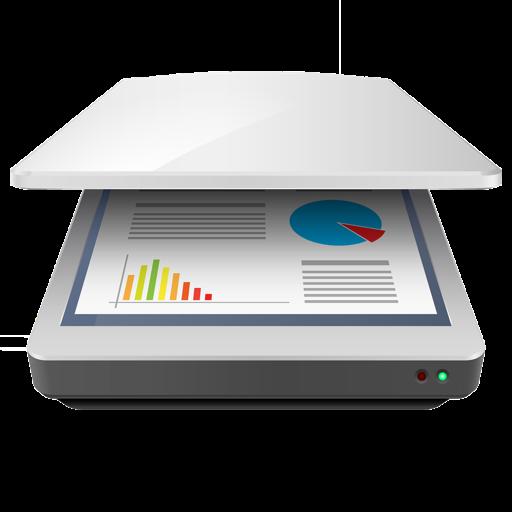 OCR文字扫描器