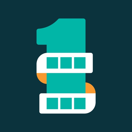 1 Second Everyday: Video Diary app logo