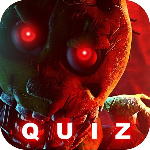 FNaF 6: Freddy's Quiz iOS App