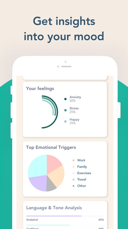 Bloom: CBT Therapy & Self-Care screenshot-7