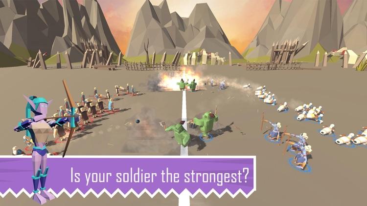 Battle Simulator 2