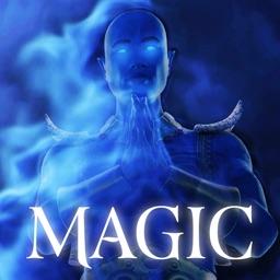 Magic Books Reader