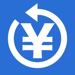リペイズ - 貸金管理アプリ