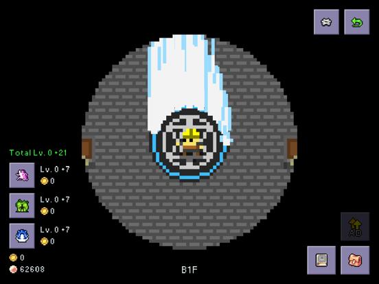 Gold Mountain screenshot #4
