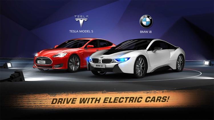 GT: Speed Club - Drag Racing screenshot-4