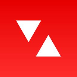 Ícone do app DataMan - track data usage