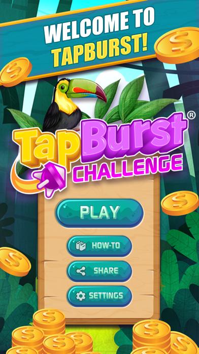 TapBurst Challenge screenshot 1