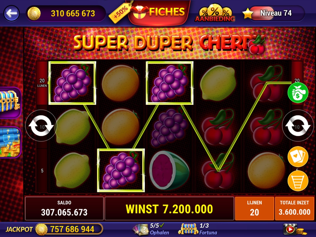 Video roulette iphone
